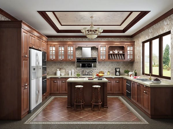 Shop 2021 S New Dark Kitchen Cabinets Benefits Wide Options
