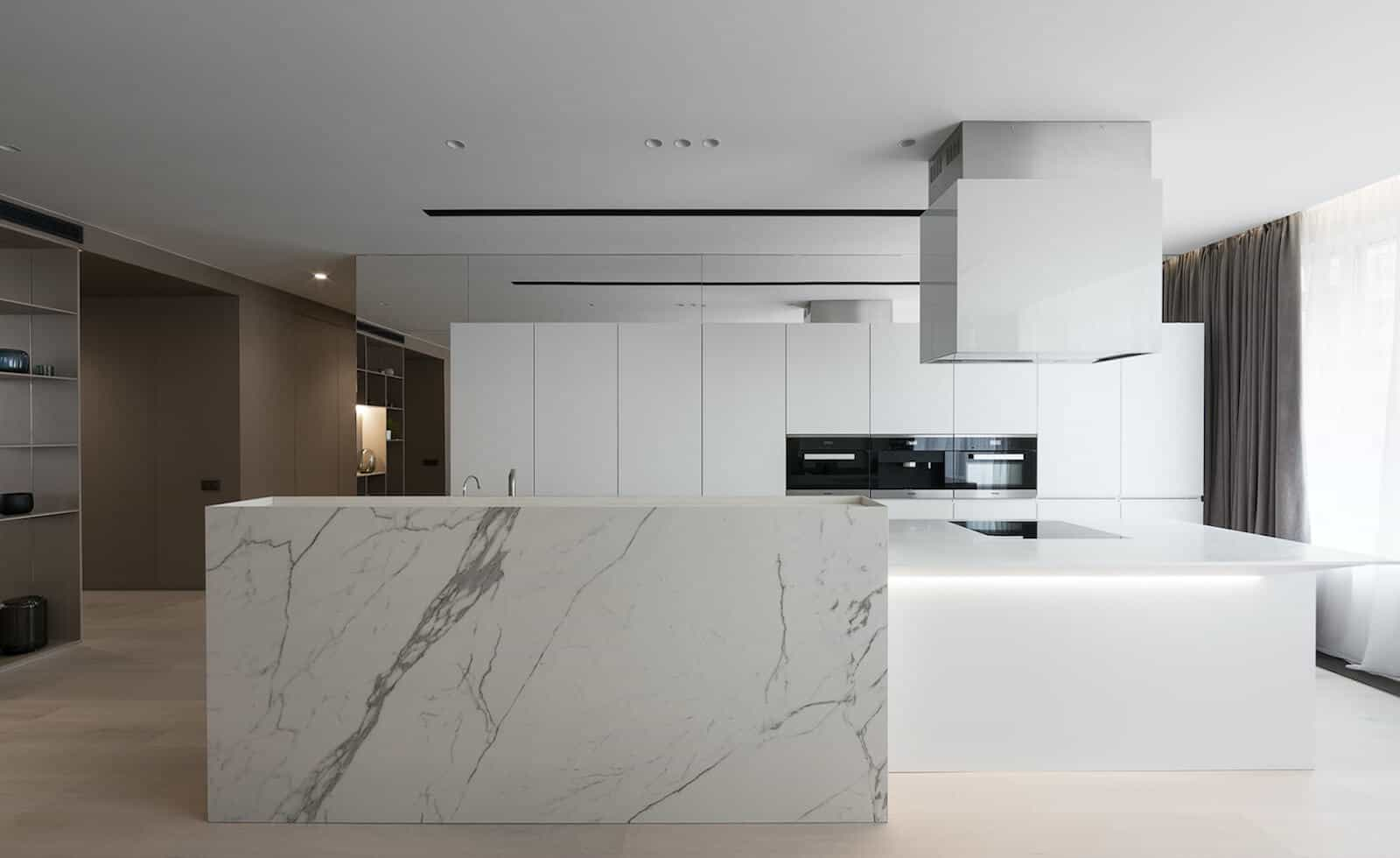 8 Best High Gloss Kitchen Cabinets 5 Is Awesome
